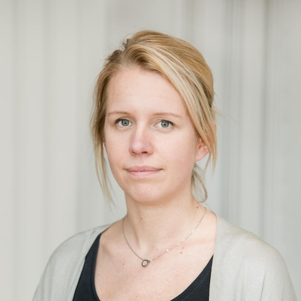 Johanna Fahlén