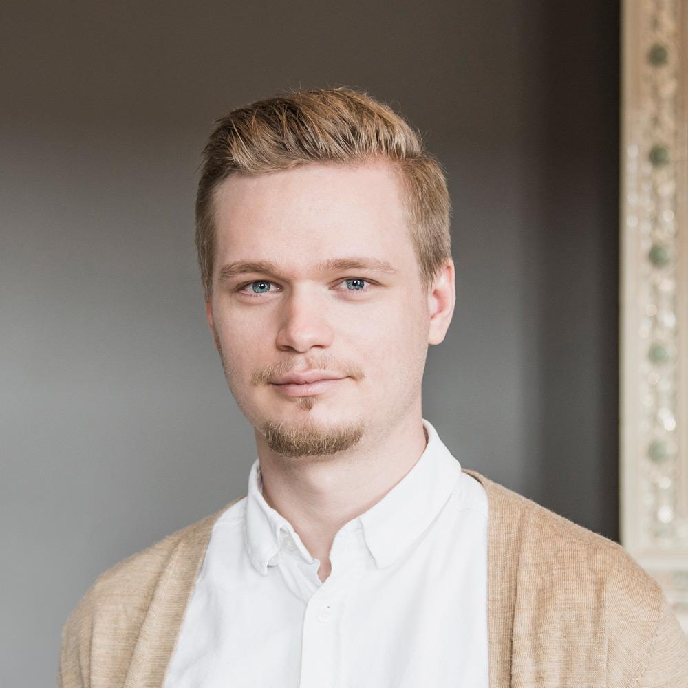 Sonny Nordström Öhman